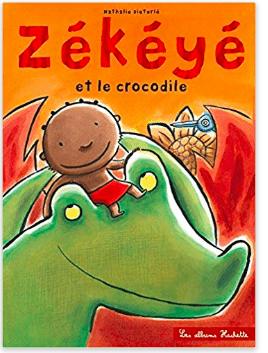 Livre Afrique Zekeye