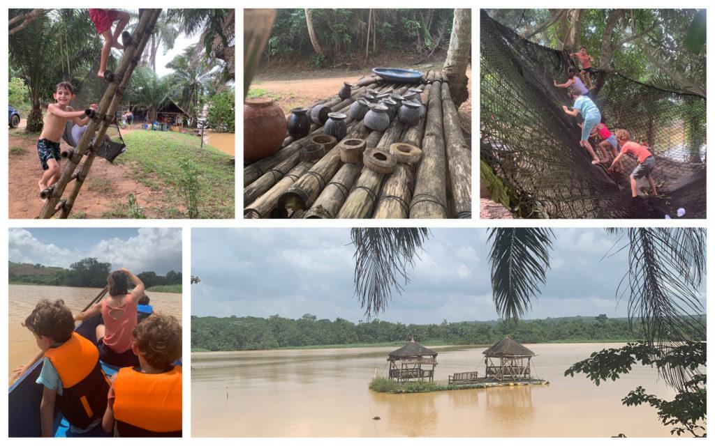 Abidjan Bini Lagune