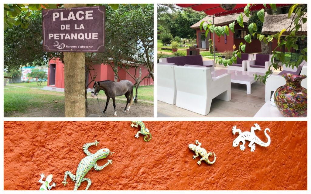 Abidjan Ile Boulay Coconut Grove