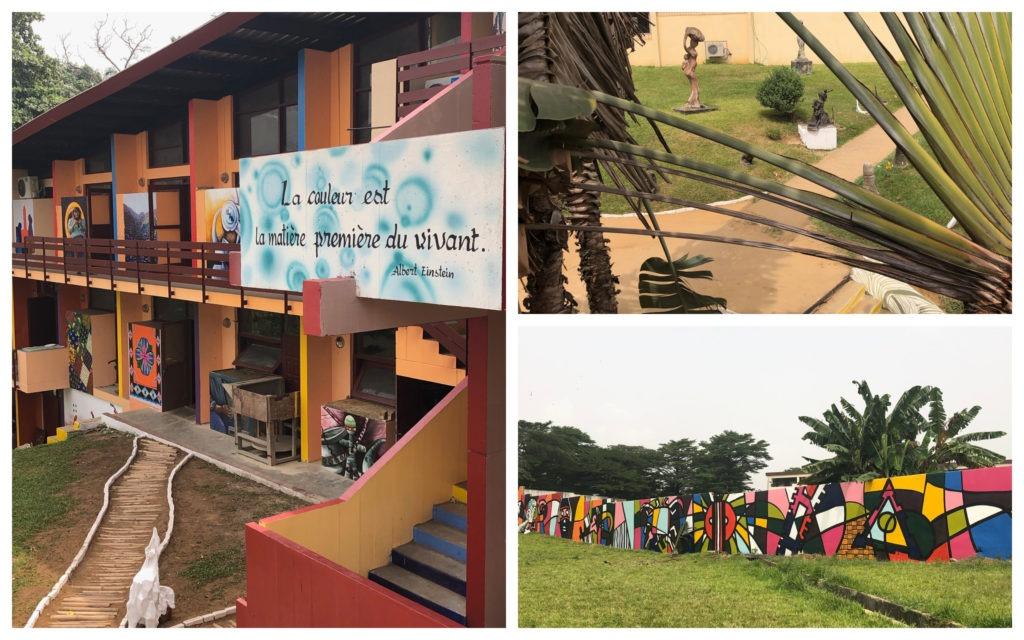 Abidjan INSAAC