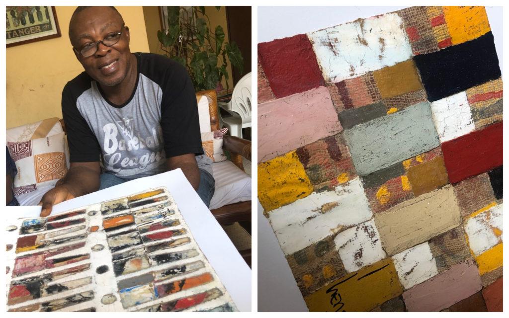 Abidjan atelier GEM