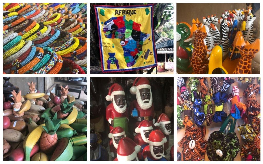CAVA Noël Abidjan