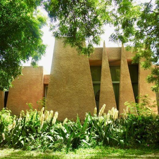 Musée Senghor Dakar Dents Mer