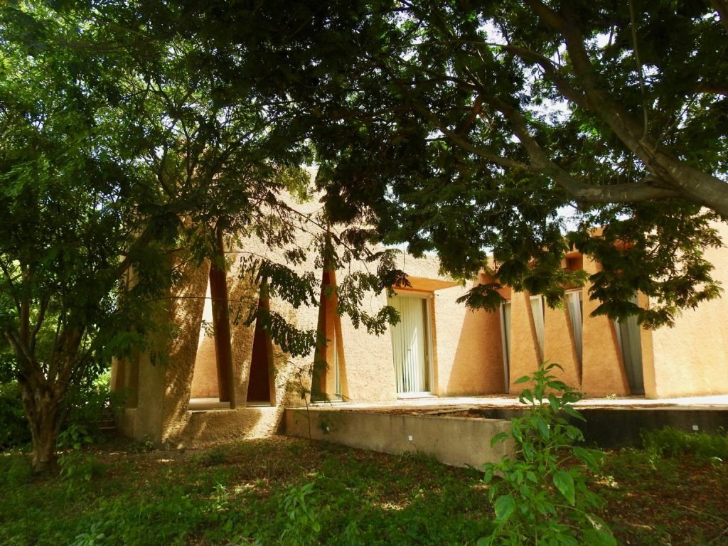 Musée Senghor Dakar Maison