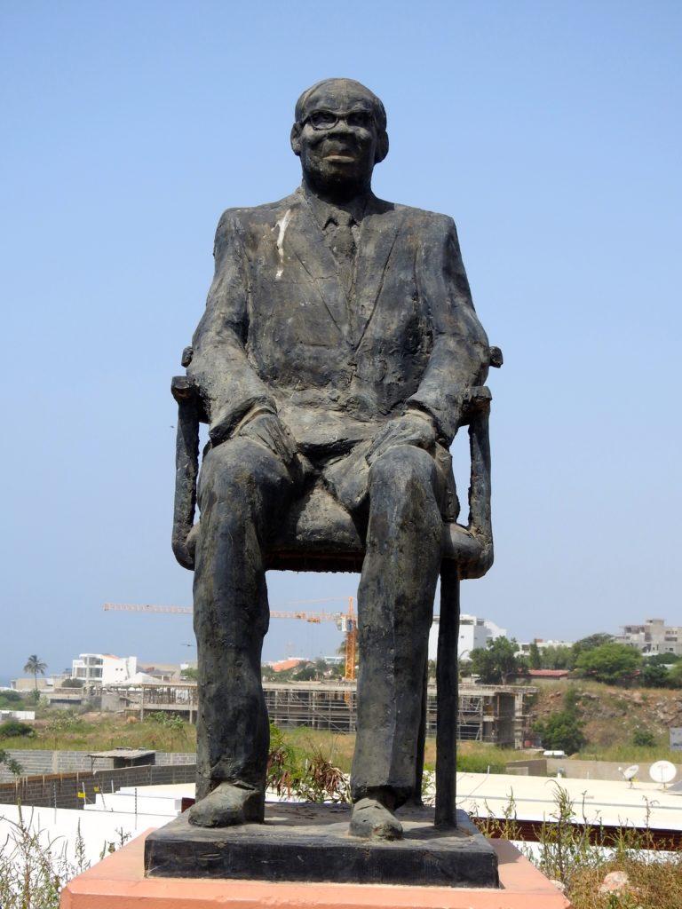 Musée Senghor Dakar